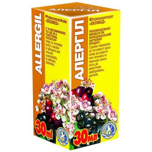 Аллергил 30мл
